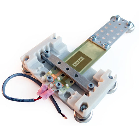 Piezoelectric Energy Harvesting Kit: VLT-9001