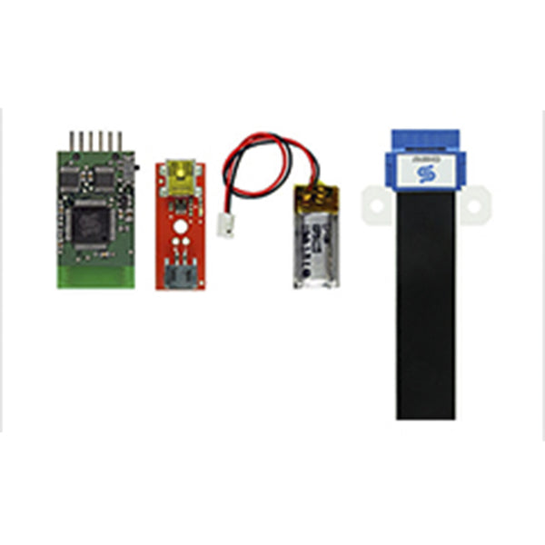 Wearable Sensor Evaluation Kit