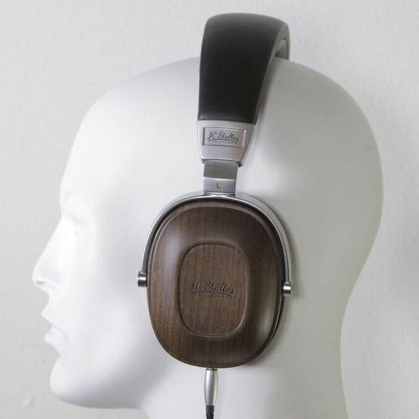 JC Stylles Opulears SIGNATURE Series (Walnut)
