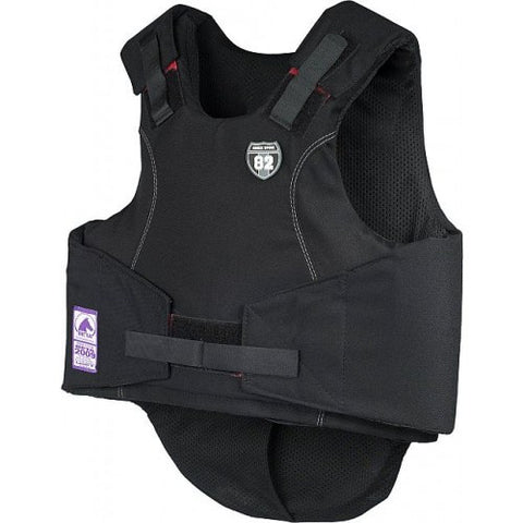 Black Designer Body Protecter