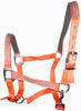 Designer Orange PP Halter