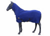 Royal Blue Fleece Cooler Combo Everclassic