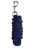 Blue/Black Lead Rope