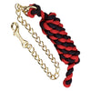 Golden Stream Lead Rope with chain Clip