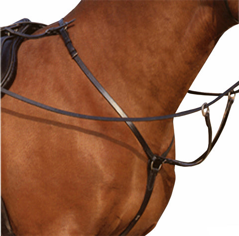 Buy Breastplates And Martingales Online - Horse Breastplate