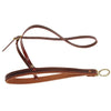D.D Leather Brown Noseband