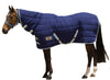 Navy Blue 300D Stable Blanket Combo 200G