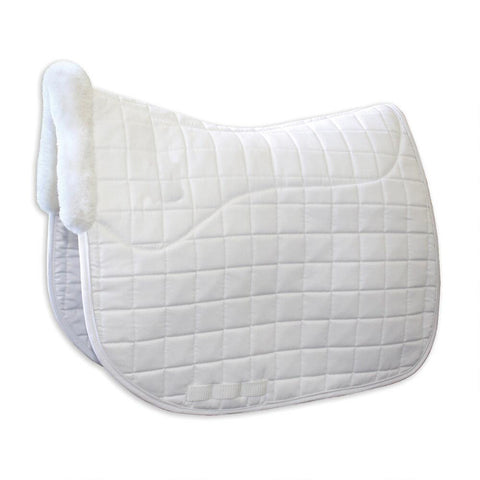Euro-Fit Dressage Saddle Pad