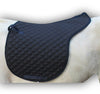 Saddle Pad Saddle Cut
