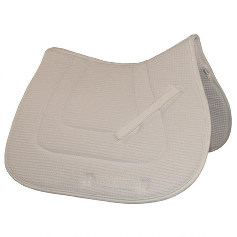Cloud Quilted All Purpose Saddle Pad