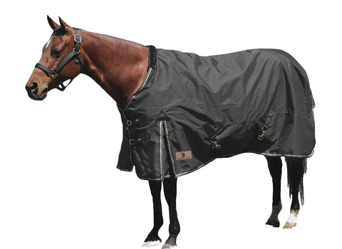 600D Turnout Blanket Std Neck 0G