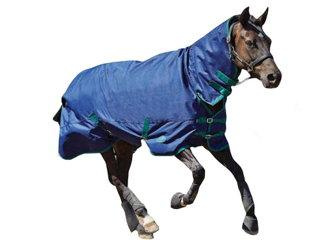 600D Turnout Blanket Combo 150G