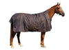Brown 600D Turnout Blanket High Neck 0G