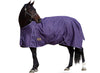 600D Purpal Turnout Blanket Std Neck 250G