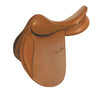 Golden Brown Shalimar Soft Leather Horse Saddle