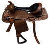 Pleasure Trail Barrel Racer Western Horse Saddle
