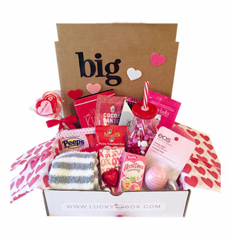 Sorority Big Box