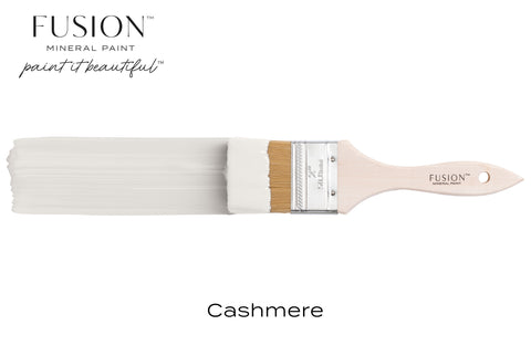 Fusion Mineral Paint Cashmere Home Smith