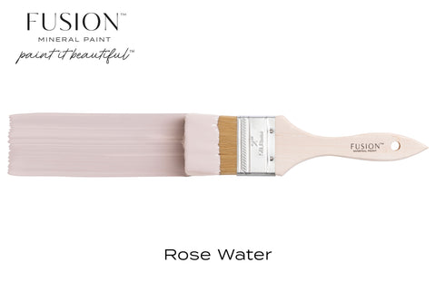 Fusion Mineral Paint Rose Water Home Smith