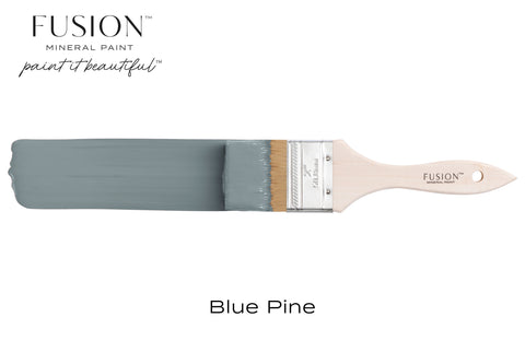 Fusion Mineral Paint Blue Pine Home Smith