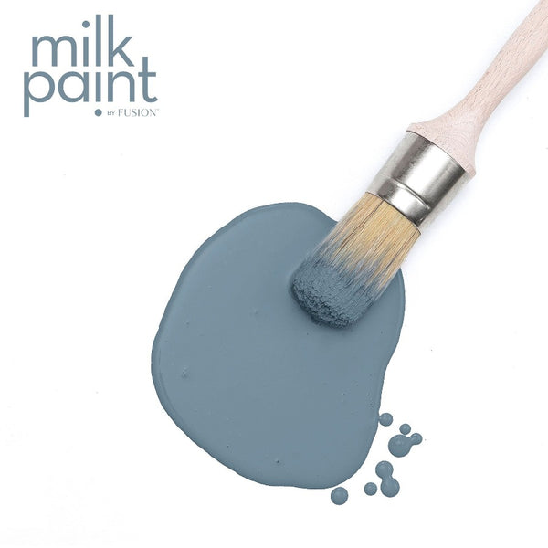 Fusion Milk Paint in Coastal Blue - Home Smith