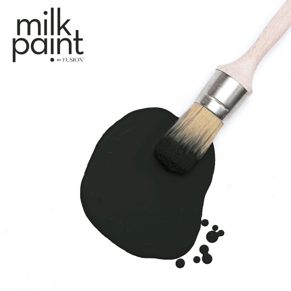 Fusion Milk Paint in Little Black Dress - Home Smith