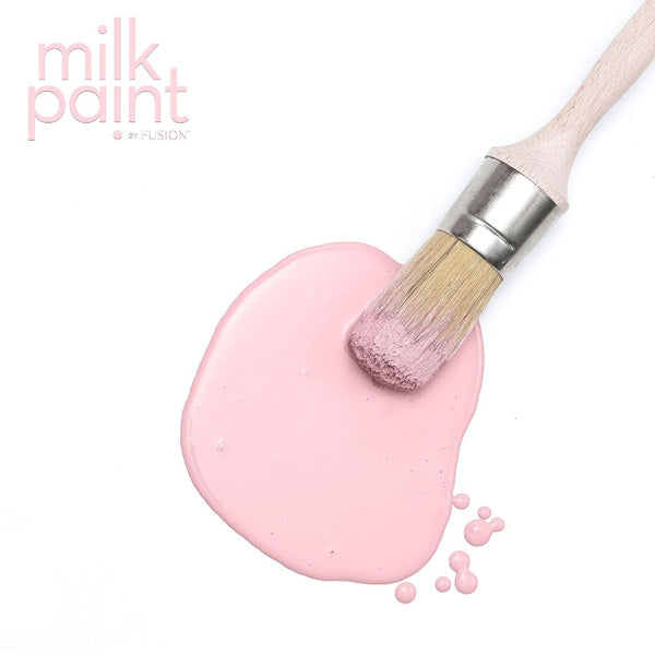 Fusion Milk Paint in Millennial Pink - Home Smith
