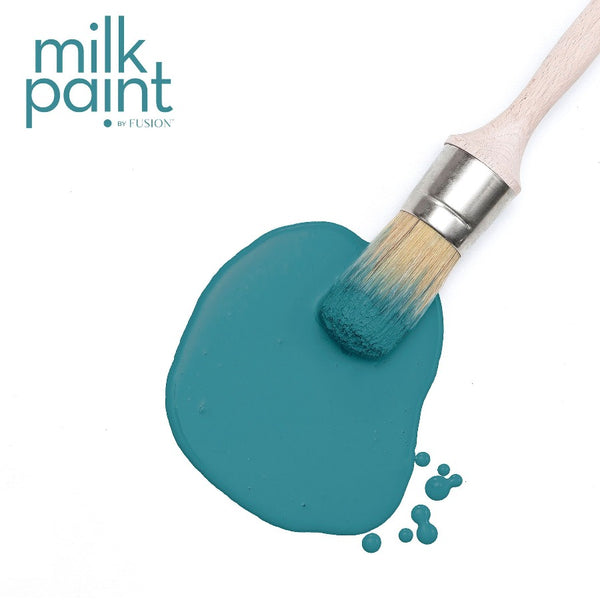 Fusion Milk Paint In Poolside - Home Smith