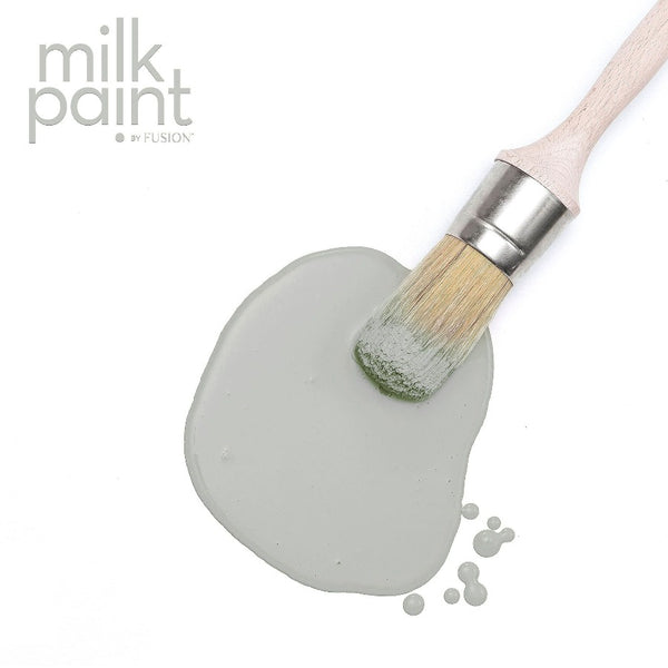 Fusion Milk Paint in Silver Screen - Home Smith