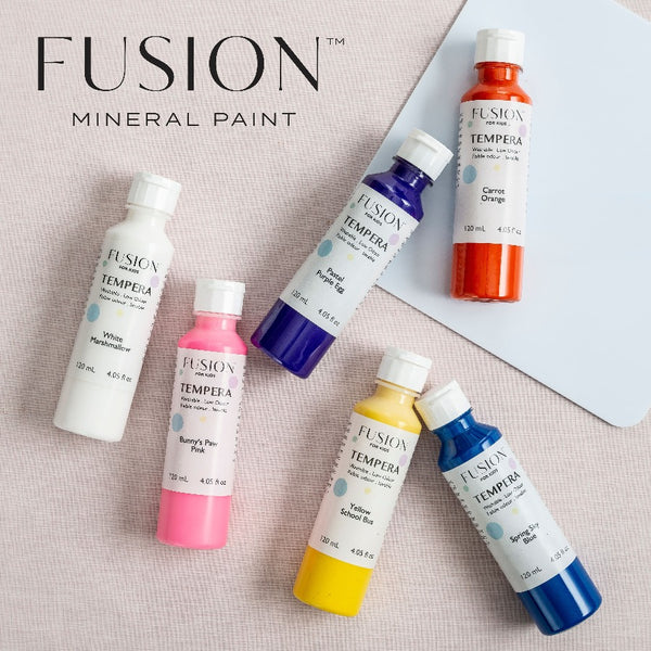 Fusion for Kids Tempera Paint - Easter Pack - Home Smith