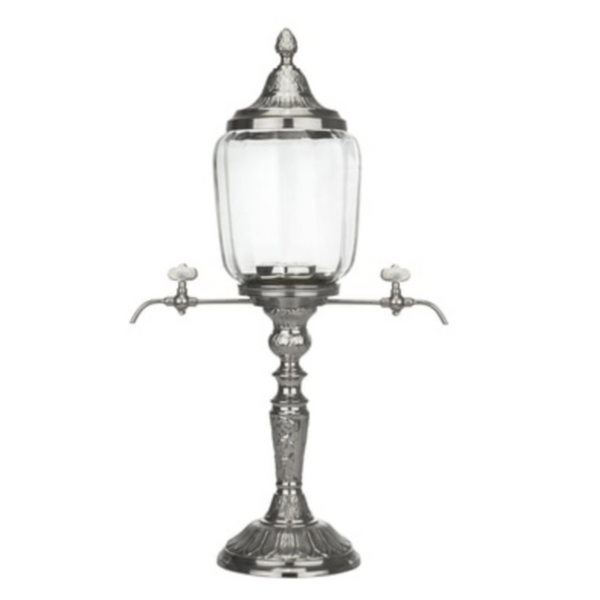 La Fleur Decorative Absinthe 2 Spout Fountain - Home Smith