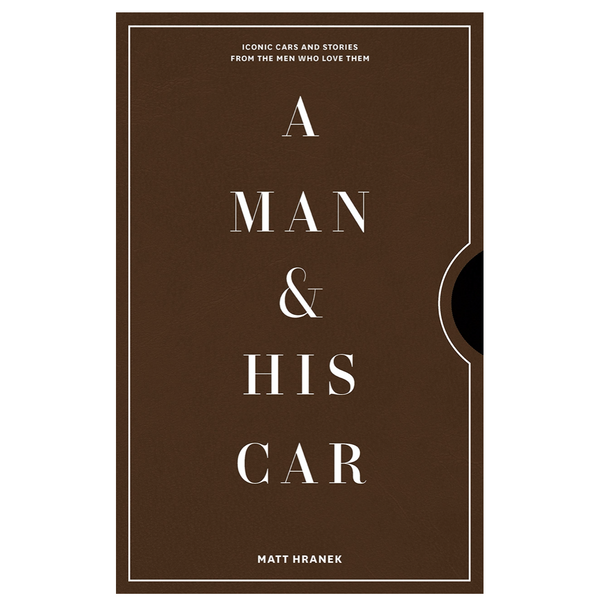 A Man & His Car - Home Smith