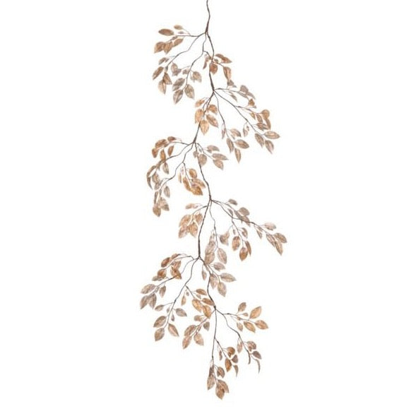 Laurel Leaf Garland - Home Smith