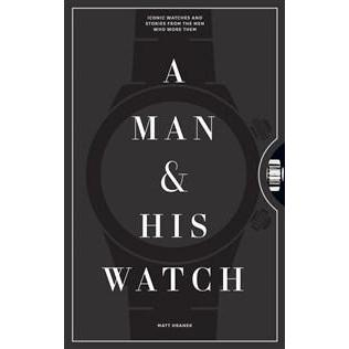 A Man & His Watch - Home Smith