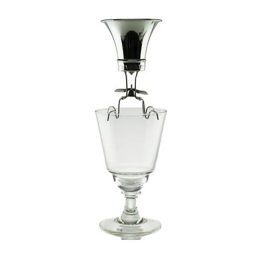 Balancier (See-Saw) - Single Server Absinthe Dripper - Home Smith