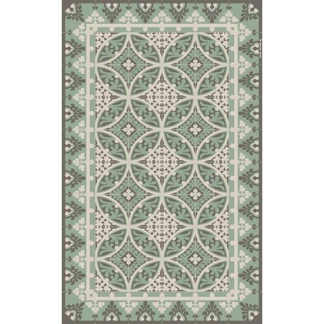 Beija Flor Barcelona Floor Mat - Meadow - Home Smith