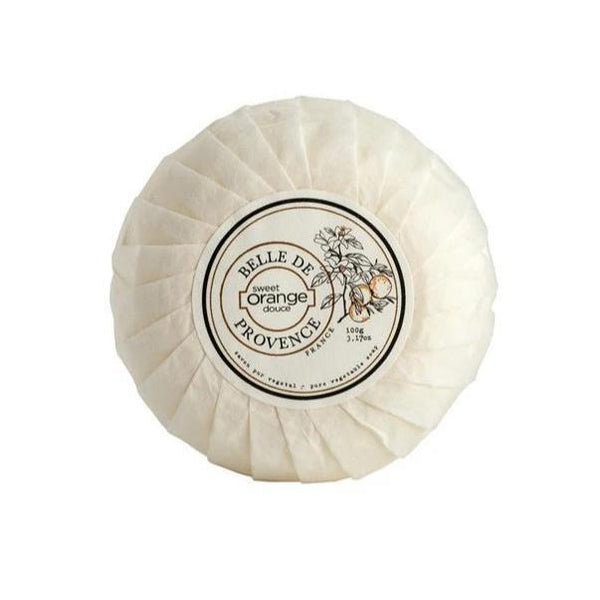 Belle de Province 100g Sweet Orange Soap - Home Smith