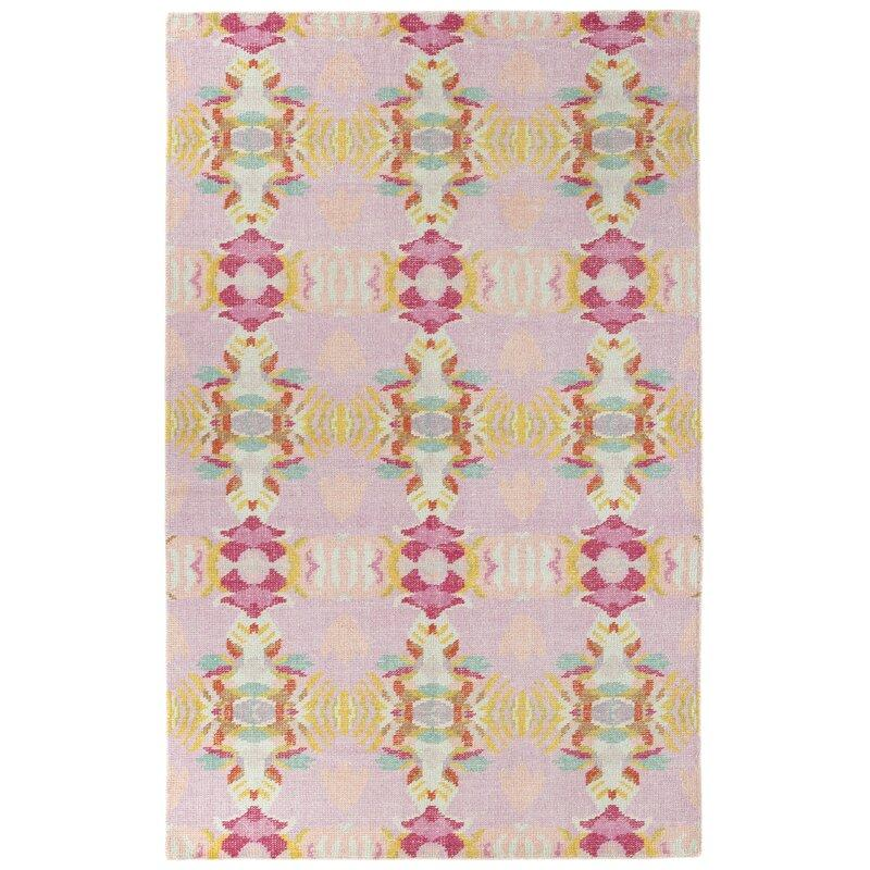 Casar Hand Knotted Wool Rug - Home Smith