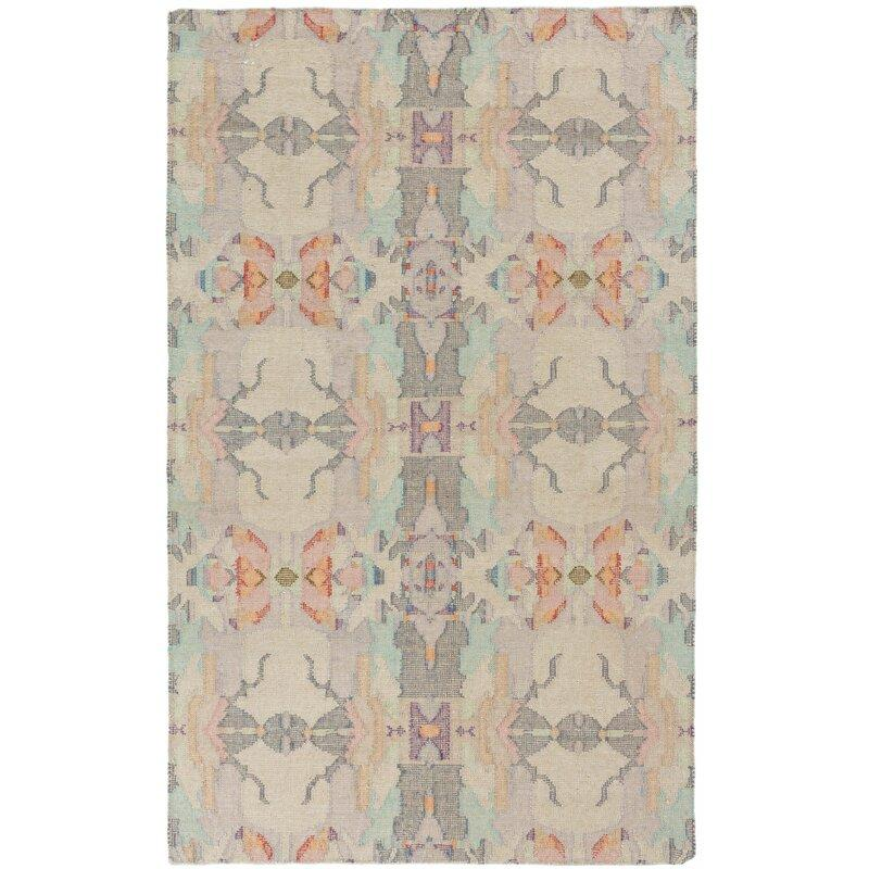 Chapel Hill Loom Knot Cotton Rug - Home Smith