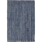 Coco Blue Indoor/Outdoor Rug-Dash & Albert-Home Smith