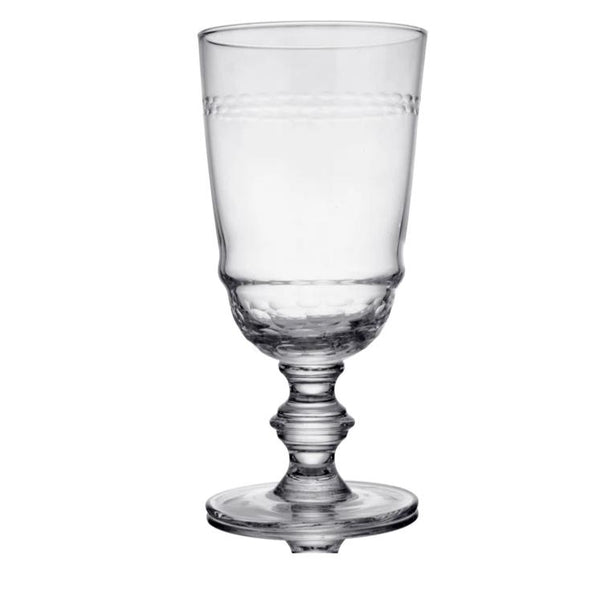 Cordon Absinthe Glass-Bonnecaze-Home Smith