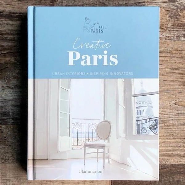 """Creative Paris"" by My Little Paris-Penguin Random House-Home Smith"