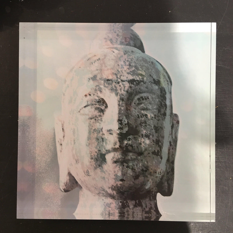 Enlightened Acrylic Art Block - Home Smith