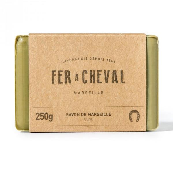 Fer à Cheval Olive Oil Bar Soap - 250g - Home Smith