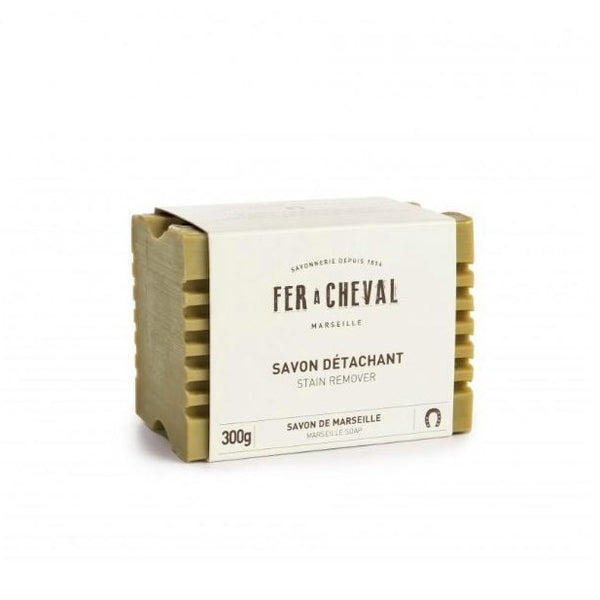 Fer à Cheval Stain Remover Soap - Olive Oil - Home Smith