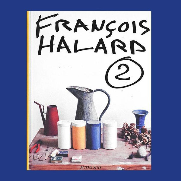 """François Halard: A Visual Diary""-Penguin Random House-Home Smith"