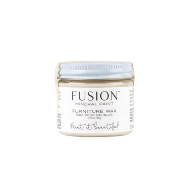 Fusion Clear Furniture Wax - Home Smith