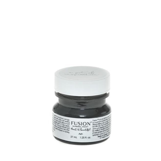 Fusion Mineral Paint - Ash - Home Smith