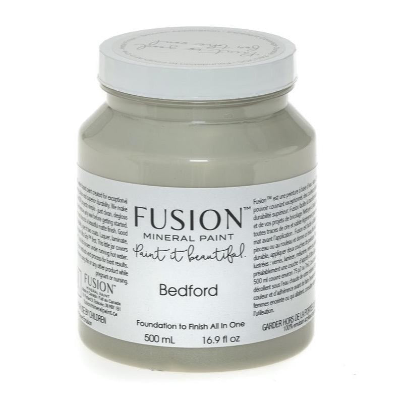 Fusion Mineral Paint - Bedford - Home Smith