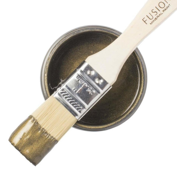 Fusion Mineral Paint - Bronze Metallic *Discontinued* - Home Smith